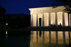 After Dark, Theseus Temple, Vienna - Marie, Shiny Pearl...
