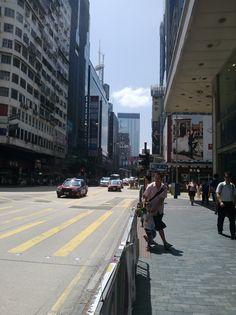miss HK