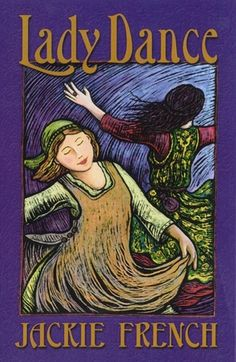 Lady Dance by Jackie French - Junior Library