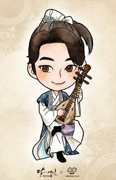 The Prince,Baek Ah Moon Lovers: Scarlet Heart Ryeo 달의 연인-보보경심 려 Nam Joo Hyuk Scarlet Heart, Baek Ah Scarlet Heart, Moon Lovers Scarlet Heart Ryeo, Moon Lovers Drama, Scarlet Heart Ryeo Wallpaper, Nam Joohyuk, Drama Fever, Fanart, Kdrama Actors