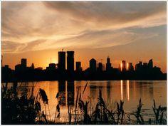 Coast City view - Buenos Aires
