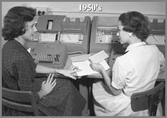 Computer Punch Cards - Historical Overview -