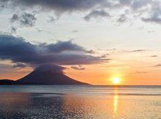 Indonésia, Siladen do sol