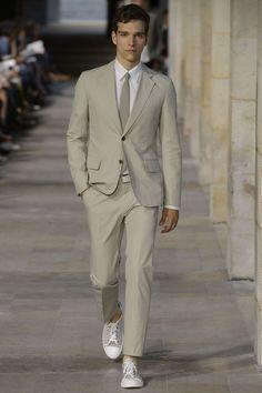 Hermes Spring/Summer 2013 | Paris Fashion Week