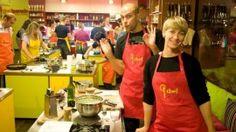 Exotické varenie = Rozlúčka so slobodou v Bratislave