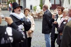 "Town tour with ""Bernkasteler Doctor"" in Bernkastel-Kues"