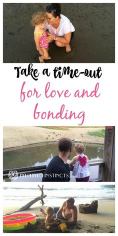 Should we be putting our kids in time-out? Not the way you think. Time-outs…