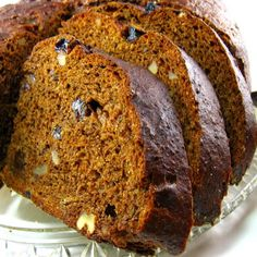 Old World Rye Bread - Recipes to Rival November Challenge - Rema Easy Dinner Recipes
