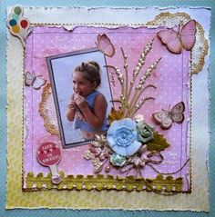 Life is sweet Blog - Page 2 of 80 - The Crafty Scrapper www.thecraftyscrapper.com