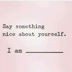 💖 🙌 being kind to ourselves is the first thing we forget 🤨 drop in the comments some nice about yourself starting with : I am . It's not bragging . it's owning your power 💥 and recognising your self worth 🤗 Facebook Group Games, Facebook Party, For Facebook, Funny Facebook, Facebook Engagement Posts, Social Media Engagement, Body Shop At Home, The Body Shop, Facebook Questions
