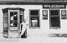 Geschichte - Restaurant Gelbmanns 1160 Wien Good Old Times, Vienna, Past, Photo Wall, Old Things, Restaurant, Vintage, Old Pictures, Places