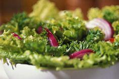 salata lead Seaweed Salad, Parsley, Herbs, Ethnic Recipes, Food, Essen, Herb, Meals, Yemek