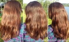 Farbowanie włosów naturalną henną - wrażenia i efekty Kefir, Henna, Long Hair Styles, Beauty, Long Hairstyle, Hennas, Long Haircuts, Long Hair Cuts, Beauty Illustration