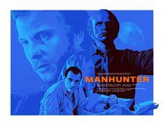 Manhunter - Andrew Swainson ----