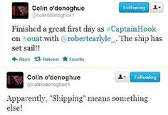 Bless this captain just... bless him😂😂😂😂😂😂