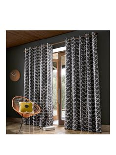 orla kiely Linear Stem Lined Eyelet Curtains, http://www.very.co.uk/orla-kiely-linear-stem-lined-eyelet-curtains/1600184322.prd