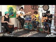 """PACIFIC DUB """"Dreaming"""" - stripped down session. CHECK OUT MY BOYS PEOPLE THEY HAVE DOPE MUSIC AND ARE FROM MY HOMETOWN! Love you guys!"""