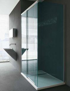 Colacril Linea Shower Enclosure