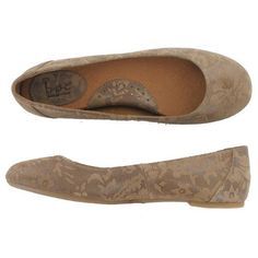 BOC by Born Concept Women's Batik Flats $29.97 - $59.99