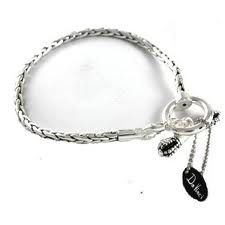 Beads and stoppers are sold separately. DaVinci bracelet.