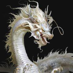 eastern dragon, dragons fantasy