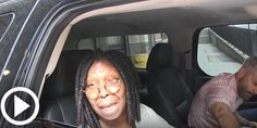 Whoopi Goldberg Says She Might Leave The Country If Trump Is Elected...you promise? Bye bye!