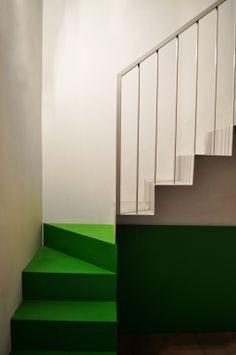 Arch Barbara Monica//Tommaso Rossi Fioravanti