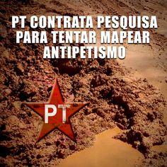 Post  #FALASÉRIO!  : Para se manter no poder, o PT faz qualquer coisa. ...