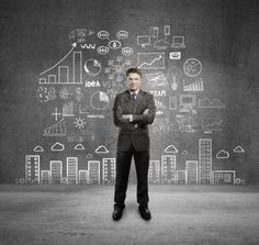 16119364-businessman-with-business-plan-concept-on-wall.jpg (1200×1137)