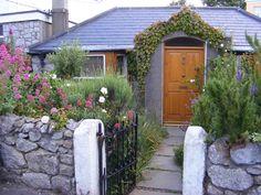 Image detail for -quaint little cottage in Dalkey.