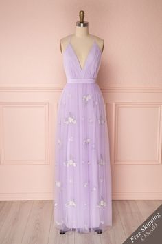 Ailina Lilas from Boutique 1861
