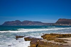 kalk bay South Africa