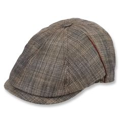Brooklyn Hat Fashion: Top 6 Places to Buy Elegant, Cool & Everyday Men's Hats: Bencraft Hats