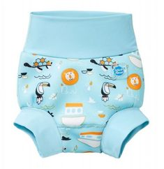 ,6-12 months Dino Pirates Splash About Baby Kids New Improved Happy Nappy,Multicoloured