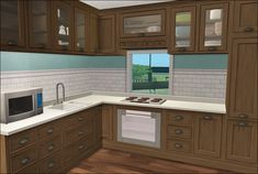 Bonate Kitchen | Under-Your-Skin.com