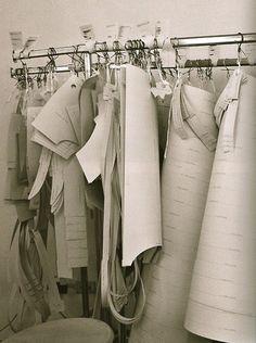 Fashion Design Studio/Workspace
