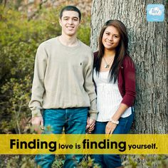 Finding #love is finding yourself. #iUVfindlove #girls #friends #moments #dating #love #confession @iuvsohappy