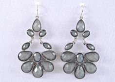 Go To Silver Earrings by Celebrate Jewelry