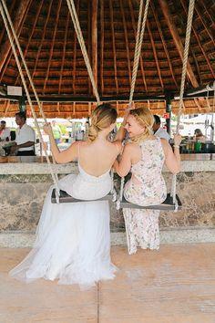 Moon Palace Cancun Wedding