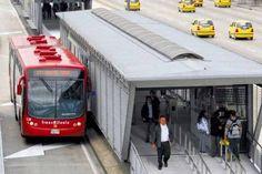 Diez buses reforzarán operación de Transmilenio en Soacha y el sur de Bogotá