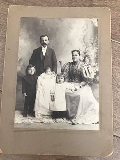 Just found these photographs today from Troy NY and surrounding areas. Would love to reunite with the family if possible as these photos are so tender and lovely. No names on anything.  These Cabinet Card Photos are Provided by Member Cassie Robertson.