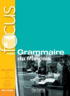 French Videos For Kids Plays Printing Videos Projects Posts Grammar Book, Grammar Rules, French Learning Books, French Course, Cd Audio, French Grammar, Learn French, Adolescence, Comprehension