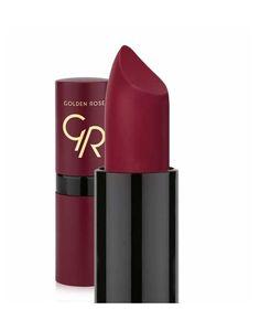 Golden Rose Velvet Matte Lipstick Mat Ruj 20