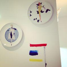 #decoIDEA #estilo #ecletico #arte #creatividad #decoracion #ART #tendencia ️www.thecreativemachinery.com #lifestyle