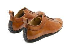 Classic Driver Shoe Low - Carsten Moch – Schuhmanufaktur