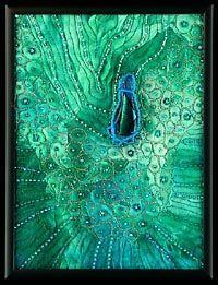 Rocks and Water by Larkin Jean Van Horn
