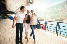 Die erste Kreuzfahrt steht bevor. Was ist an Bord erlaubt, was nicht? TUI Cruises liefert 5 Dos & Don'ts für eine Kreuzfahrt mit der Mein Schiff Flotte