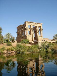 Egipto!