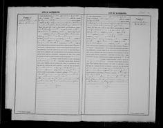 Calogero Scaturro & Vita Rallo 1884 marriage record