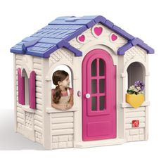 Step 2® 'princess Castle' Playhouse